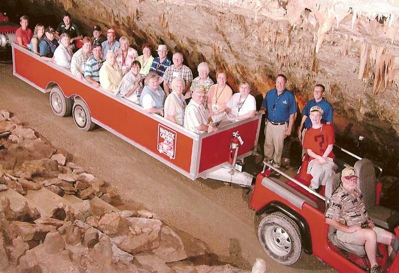 2009 Bidwell Family Reunion – Branson, Missouri